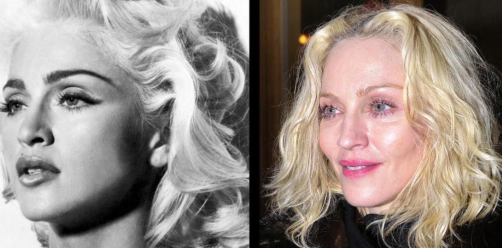 Madonna - singer