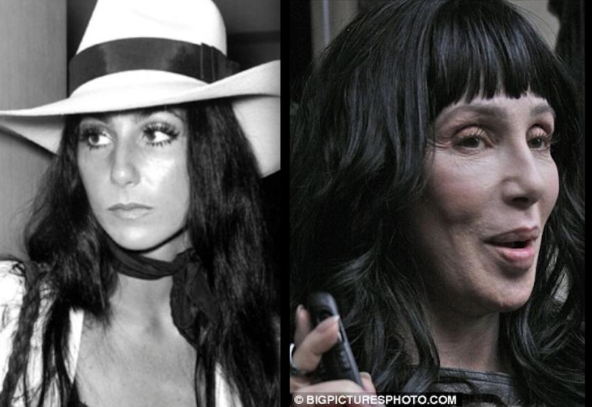 Cher - singer