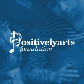 Positively Arts Foundation
