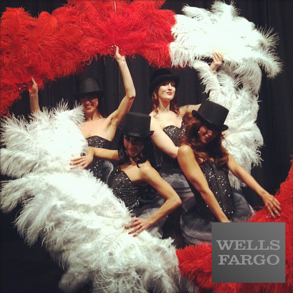 Top Hat Showgirl Dance Performance Wells Fargo Activity Planners (1).png