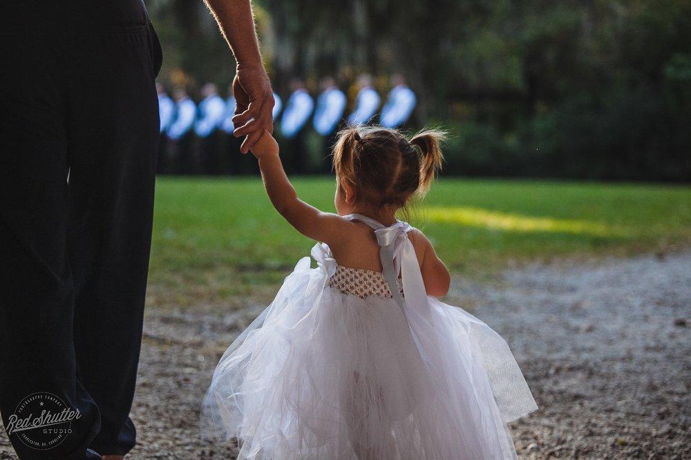 Lauren M. Creative Weddings Blog - Magnolia Plantation Wedding - Charleston, SC