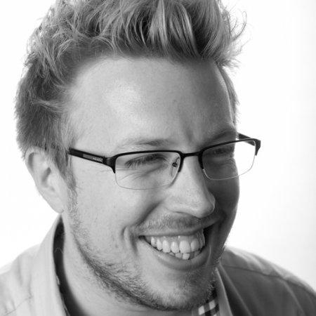 Ben runs his own blog over at  benbarnett.net