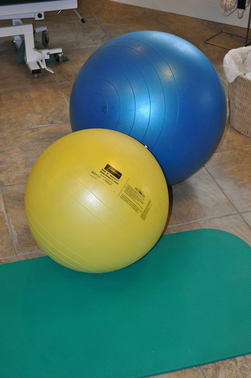 A wide range of rehabilitation equipment for sale.