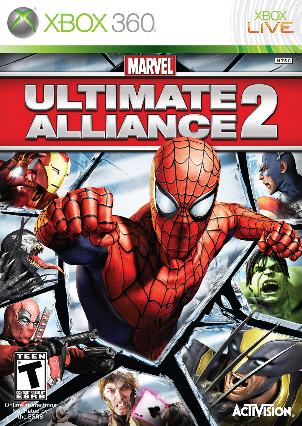 Marvel ultimate alliance cheats, cheat codes, unlockables for pc.
