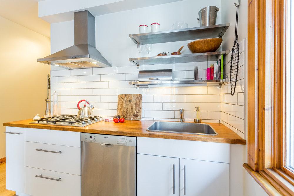 Projet #567 - Home Staging ClassiqueVENDU À 106% DU PRIX DEMANDÉ!