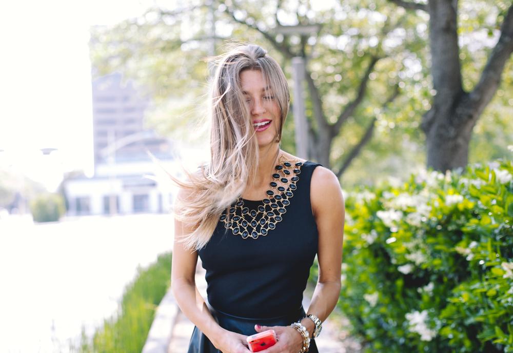 Ashlee Frazier - Fashion Blog- Houston, TX