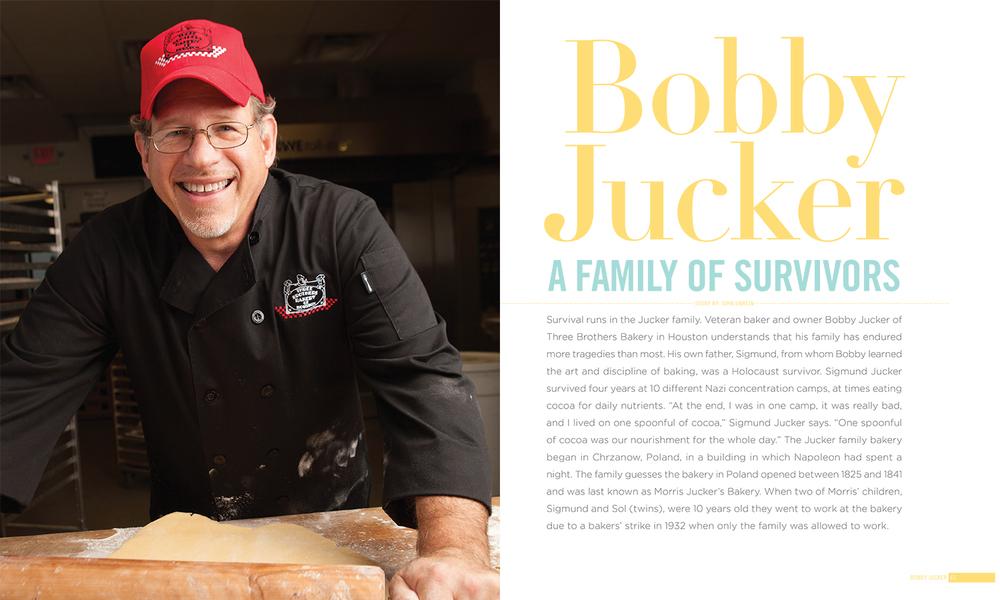 Bake Magazine November 2015 Issue