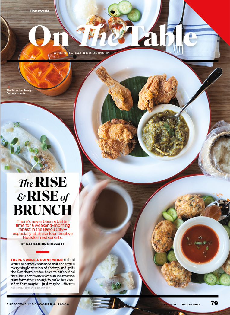 Houstonia January 2016