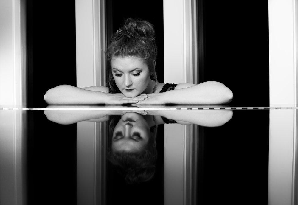 Portraits and Headshots — Zen Ritual