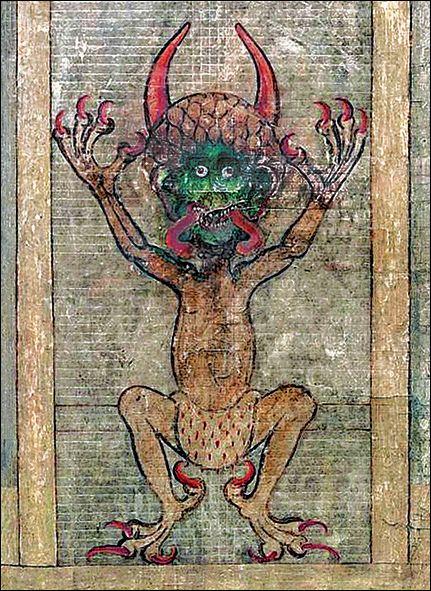 Resultado de imagem para Codex Gigas