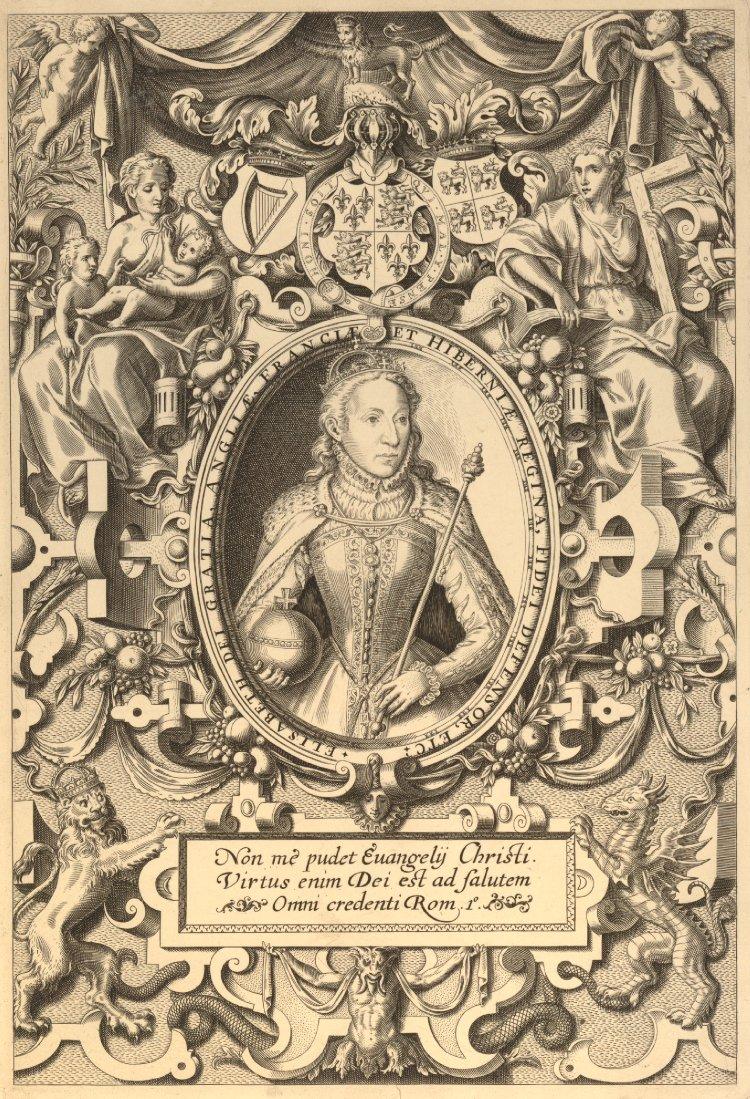 Bishops Bible 1568