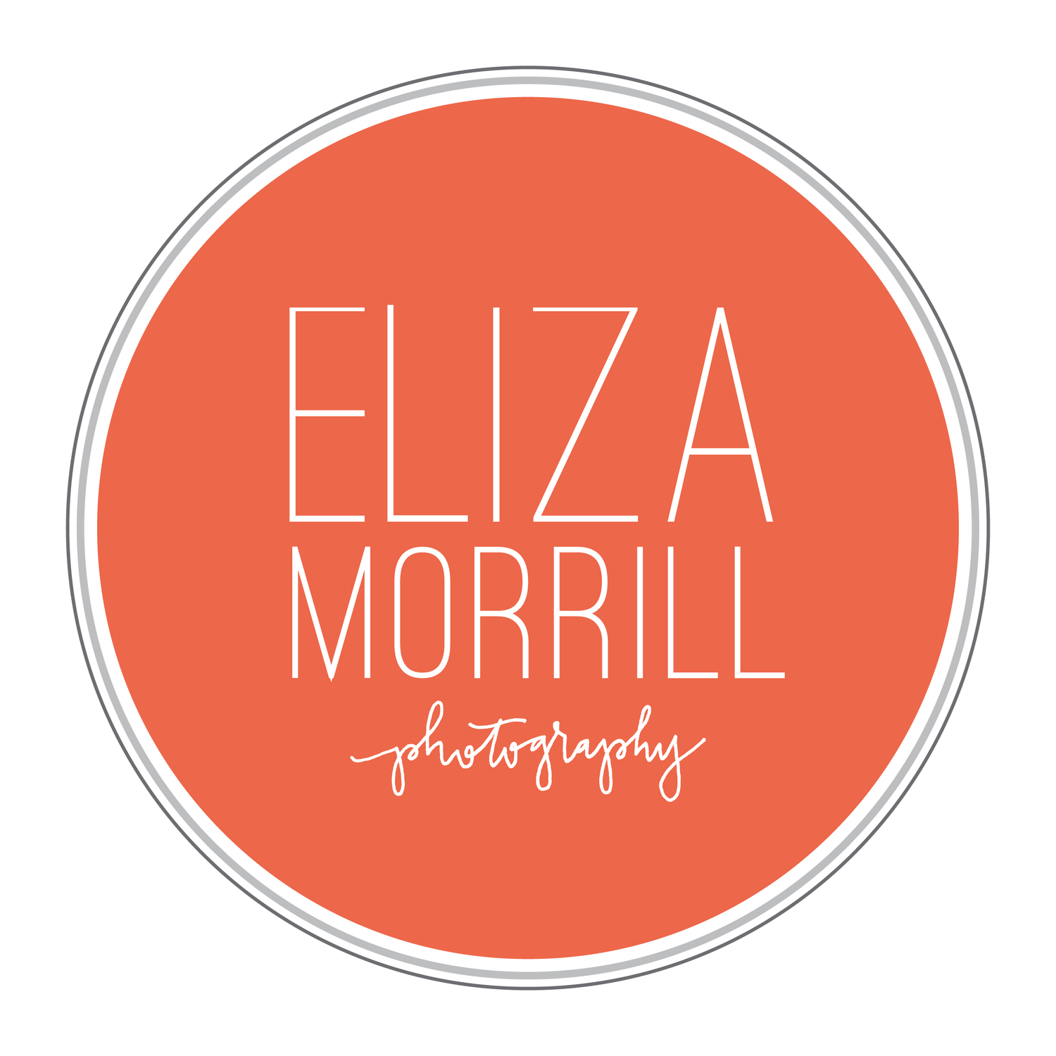 Eliza Morrill Photography | Columbus, Ga Wedding Photographer