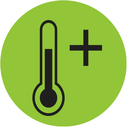 Temperature Increase Los Angeles Regional Collaborative