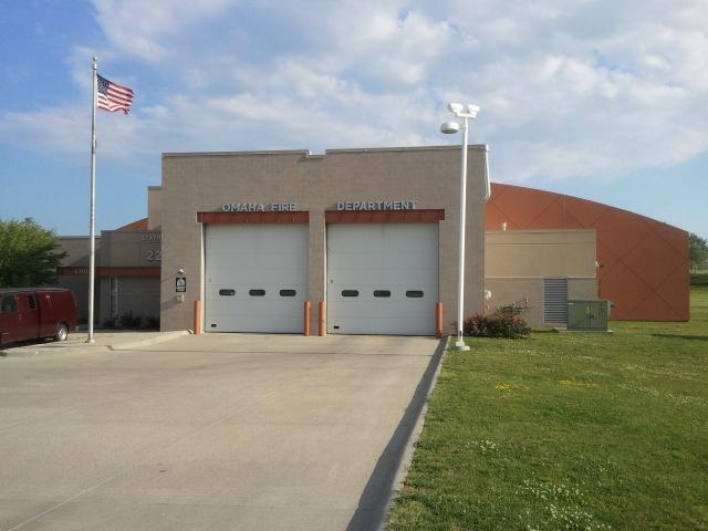 Omaha Fire Station #22