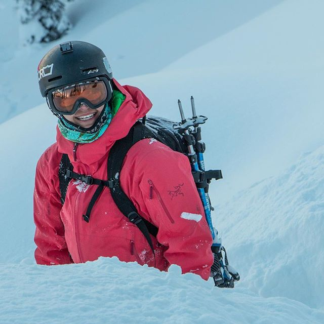 Remember when it was freezing cold -20 or more and the snow was so fluffy? I miss those days, just doubled up on the nibz #balaclava and #bandana to keep warm. #ProtectYourselfFromMotherNature  #madeincanada🍁 #shoplocal 📷: @dangerleblanc
