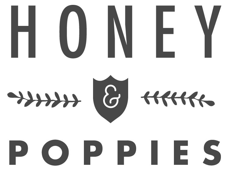 Honey and Poppies
