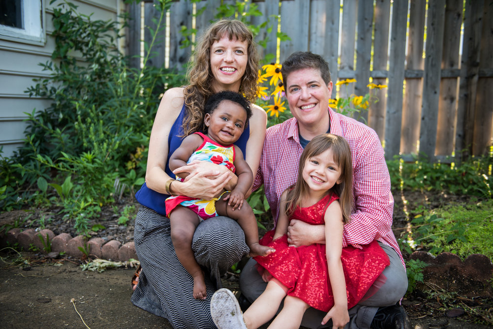Washington DC Family Photography