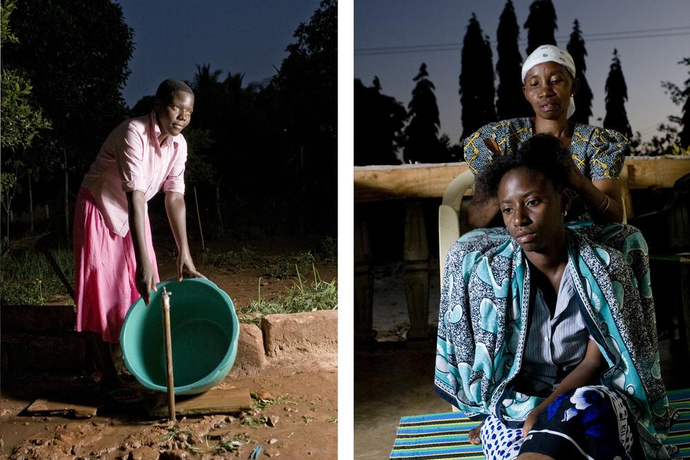 Tanzania Morogoro Family.jpg