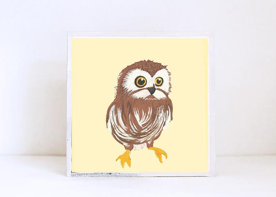 Hooty the Owl