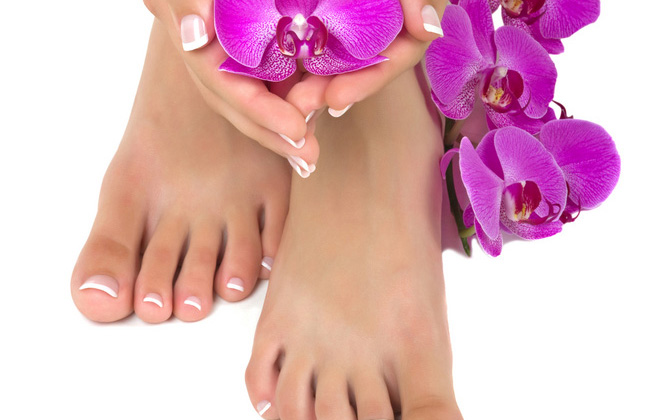 Nail Foot Care Total Beauty Care