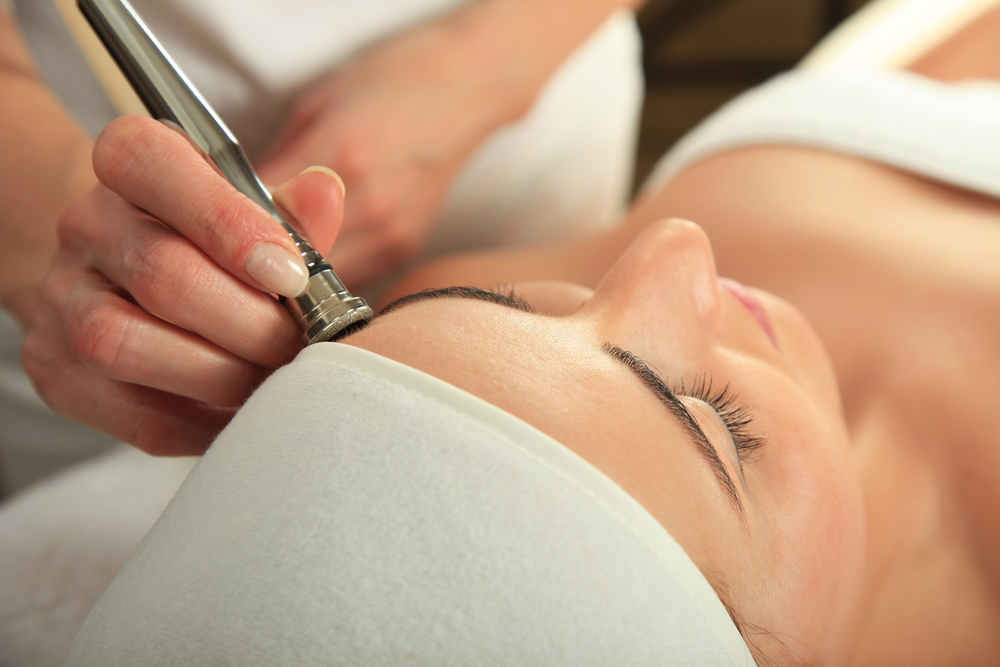 Electrolysis Total Beauty Care