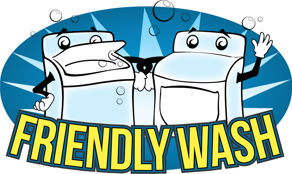 Friendly Wash Laundromats