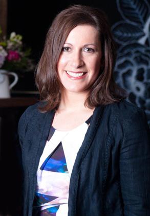 Michaela Mills - Creative Director