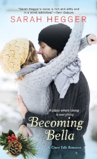 Becoming Bella Cover