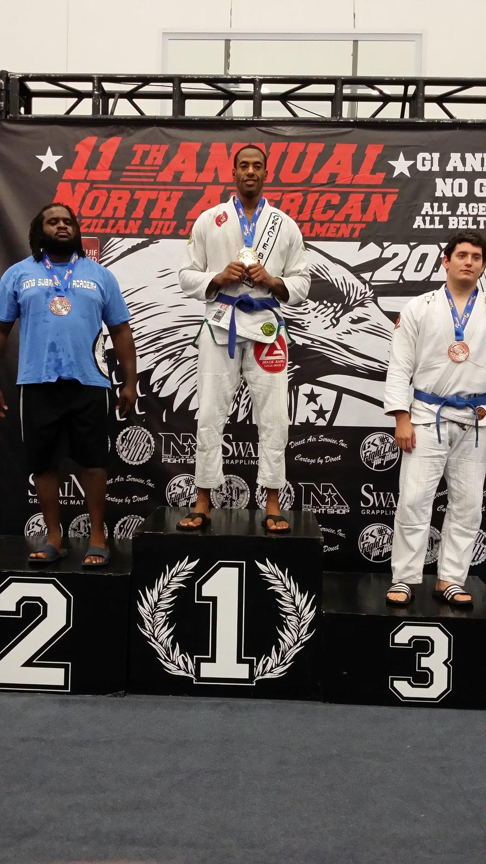 NABJJF Champion 2015