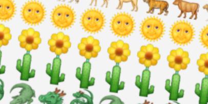 Emoji Major