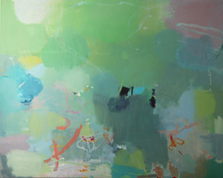 """Sometimes It Happens"" 2012 