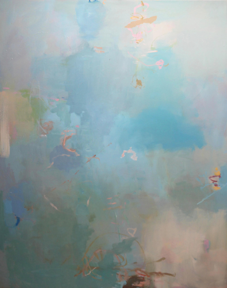 """Traveling By Dragonfly"" 2012 