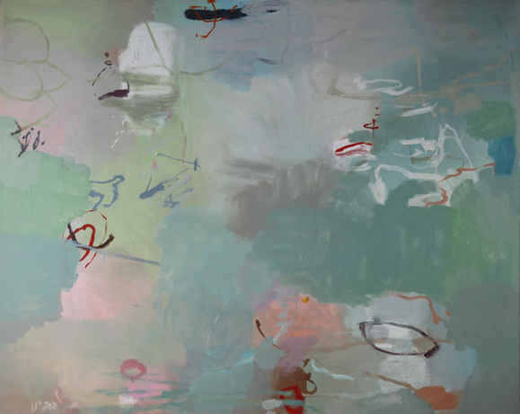"""A Thousand Kisses Deep"" 2011 