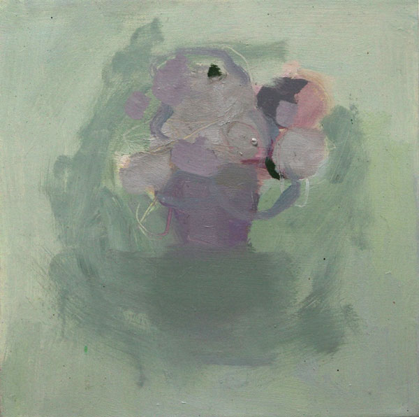 """Grey Green"" 2009 