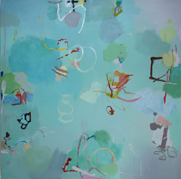 """LONG AGO SUMMER"" 2009 