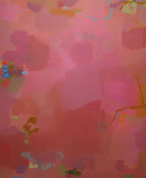 """FORGETTING ALL TIME"" 2005 