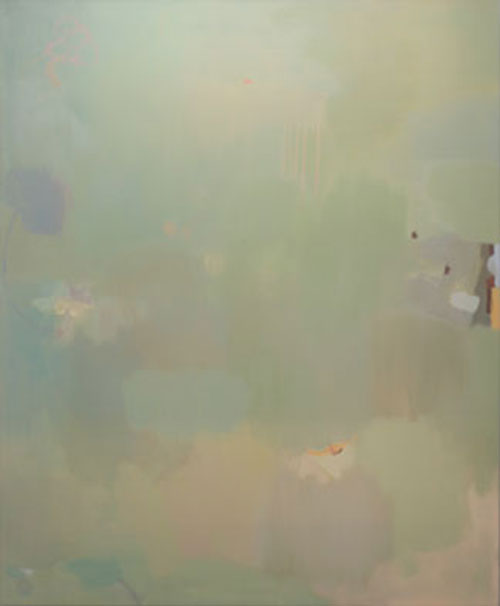 """SILENCE ECHOES"" 2006 