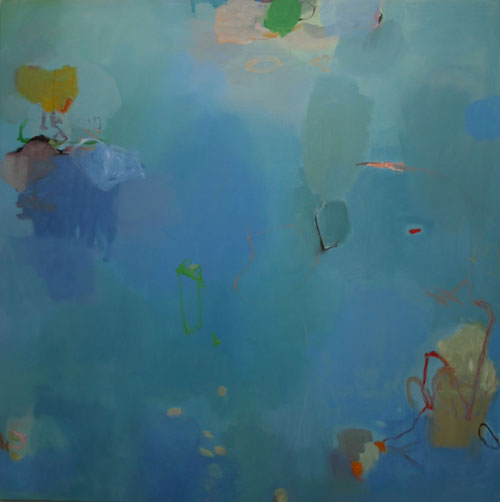 """IN DEPTHS DISSOLVING"" 2007 