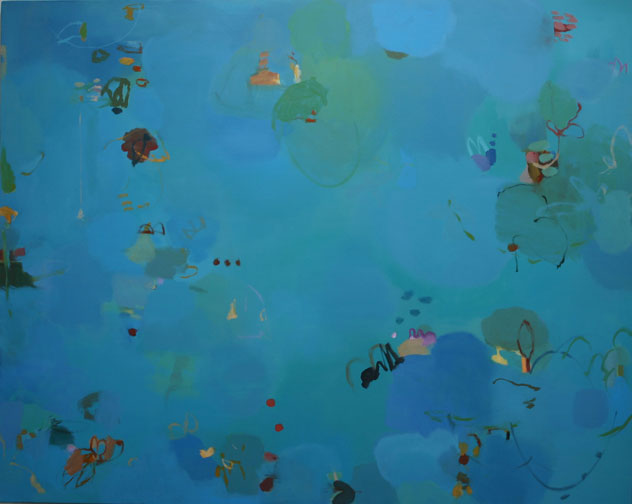 """WET WITH SOUND"" 2008 