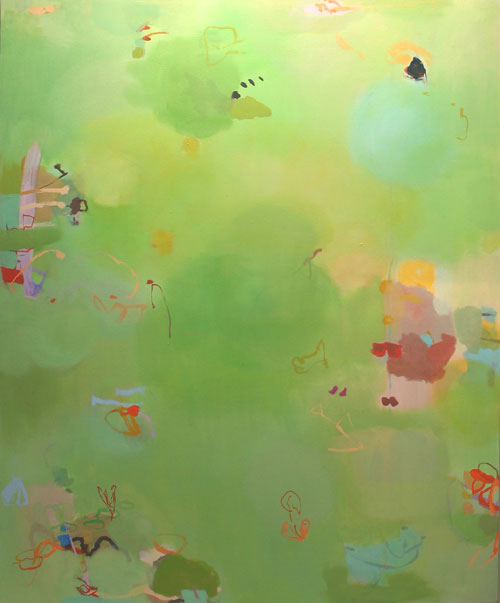 """DREAMING OF SUMMER"" 2009 