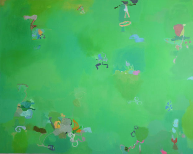 """JUST A MEMORY"" 2007 