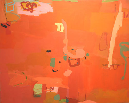"""DREAMING EARTH"" 2005 