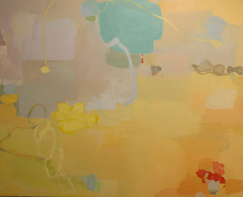 """EVERYTHING WHISPERED"" 2005 