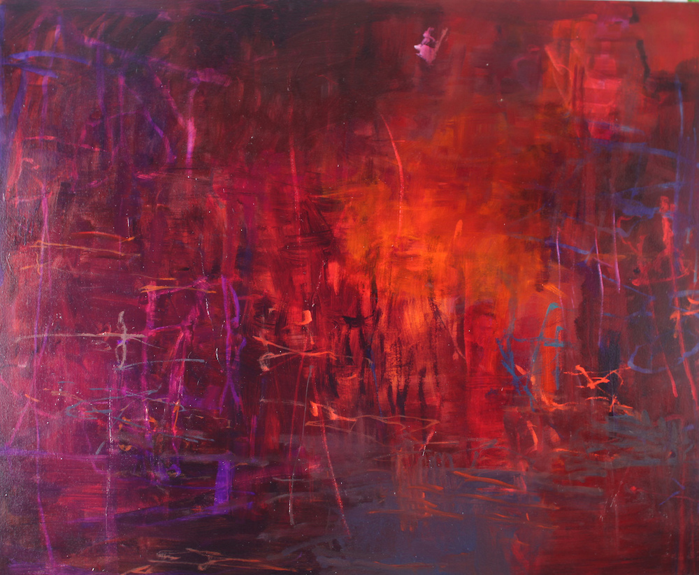 """Love thee better"" 2014 