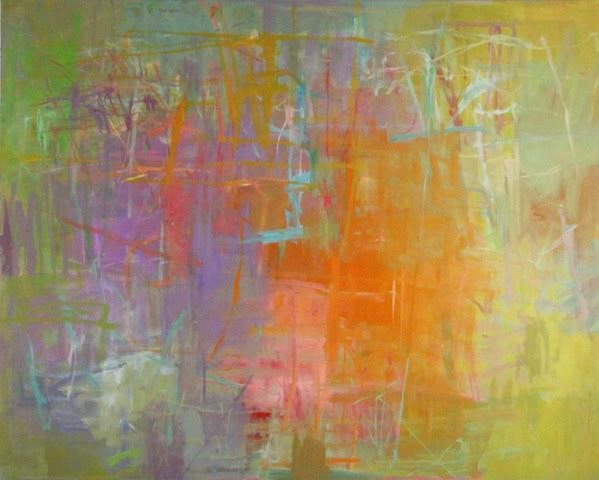"""The sound of things"" 