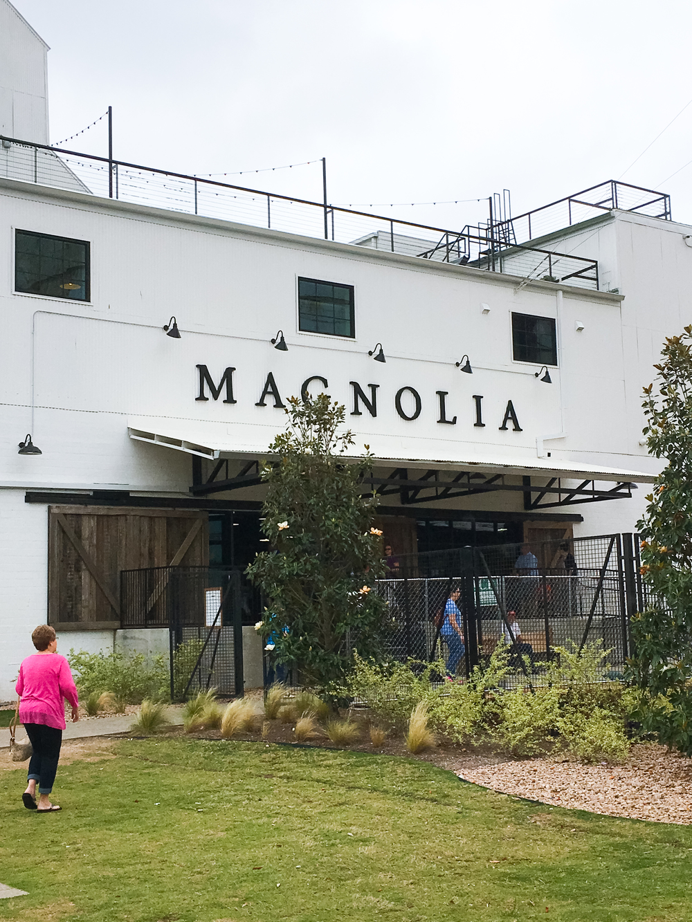 Magnolia Market - Fixer Upper on HGTV - Brightly & Co