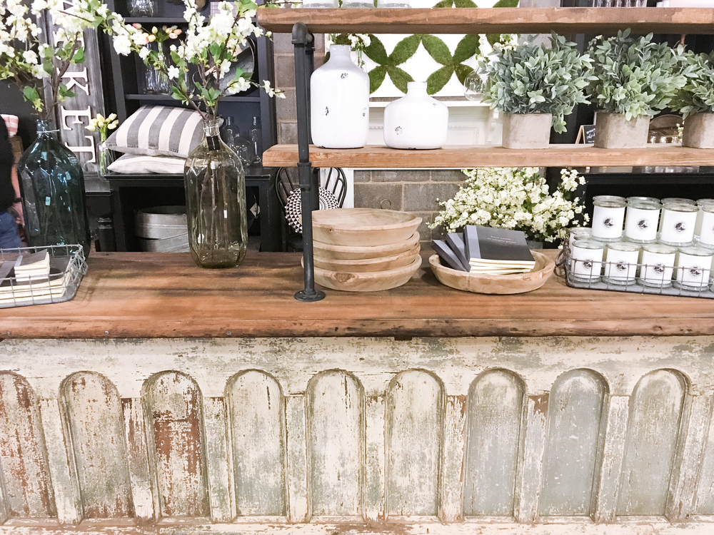 Magnolia Market Vintage Fixtures - Fixer Upper on HGTV - Brightly & Co