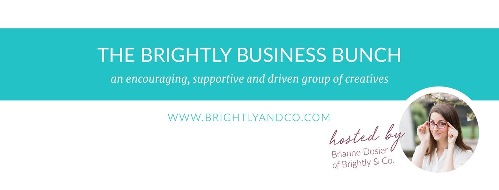 The Brightly Business Bunch