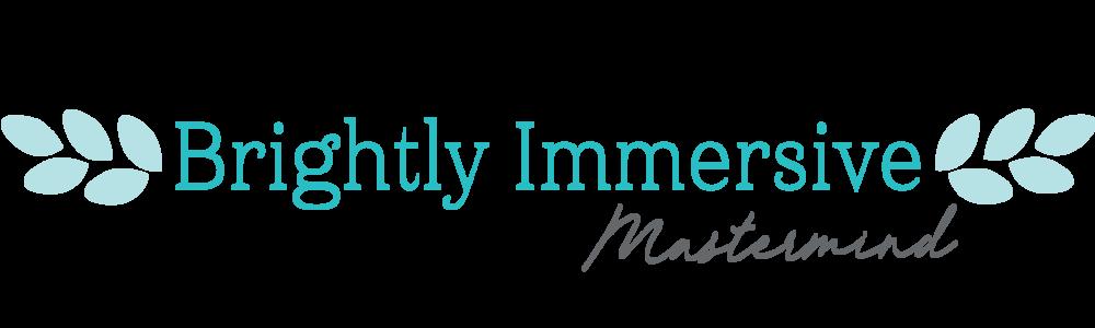 The Brightly Immersive Mastermind Program