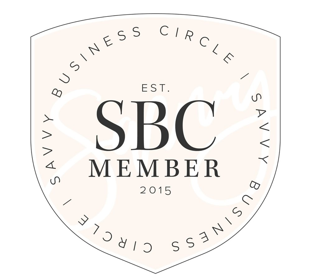 Savvy Business Circle Mastermind with Heather Crabtree